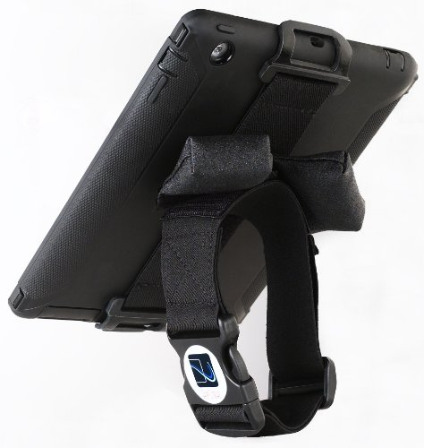 AppStrap fits tablets heavy duty included