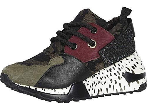 722dc8a53c3 Steve Madden Kids' Jcliff Sneaker