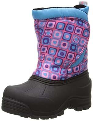 Amazon.com   Northside Snoqualmie Winter Boot (Toddler