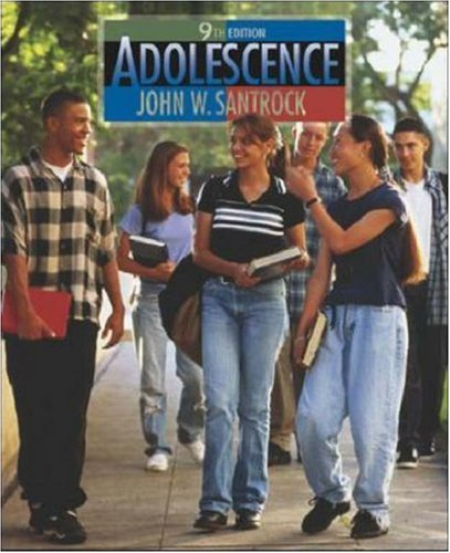Adolescence: With Lifemap CD-Rom and Powerweb -