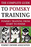 The Complete Guide To Pomsky Training: Pomsky