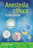 img - for Barash. Fundamentos de anestesia cl nica (Spanish Edition) book / textbook / text book