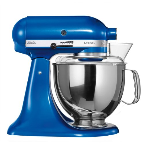 KitchenAid Artisan - Color azul