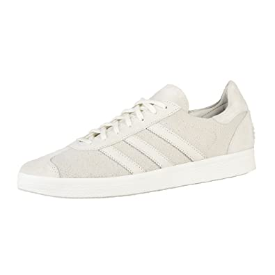 adidas Originals Baskets WH Gazelle PK OG Blanc Homme