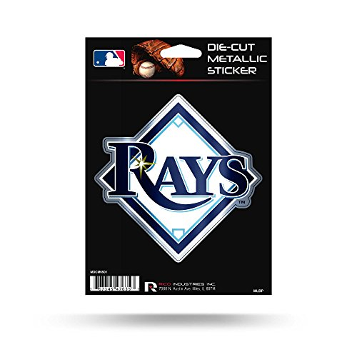 Rico Industries, Inc. Tampa Bay Rays Rico 5