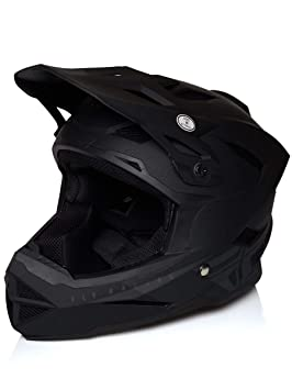 Fly 2019 Bike Default MTB - Casco para adulto, color negro y gris, color