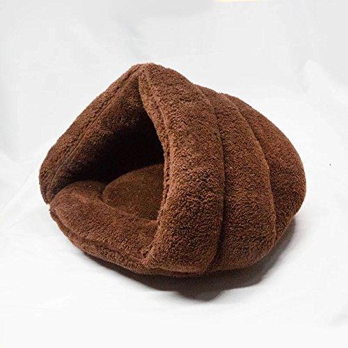 ANPI Bolsa de Dormir para Mascotas, Cama de algodón Puro ...
