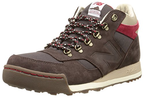 Amazon.com | New Balance Men's HRL710 Classic Hiking Boot | Hiking ...