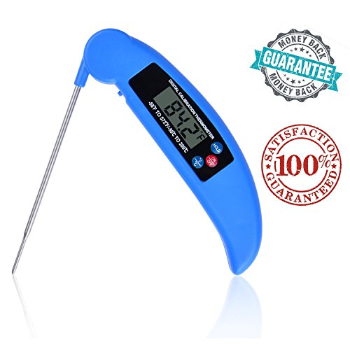 cooking thermometer with probe - 7