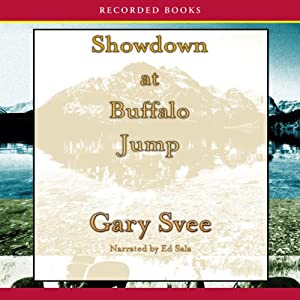 Showdown at Buffalo Jump Audiobook