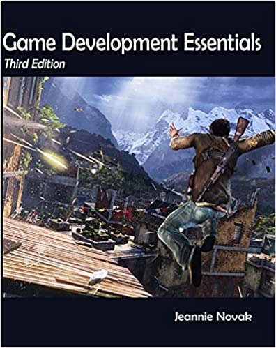 Amazoncom Game Development Essentials An Introduction - Devry university game design