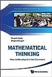 Mathematical Thinking, Masami Isoda, 9814350834