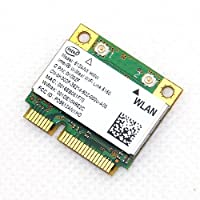 Intel 5150 Wireless Wifi Half Mini Pci-e Wimax Card 802.11a/b/g/n 2.4 GHz and 5.0 GHz 300 Mbps