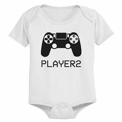 JIAJIA Newborn Baby Infant Boys Girls Romper Growsuit Short Sleeve Clothes