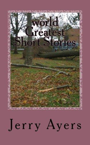 world Greatest Short Stories: short stories