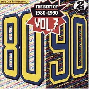 (CD Compilation, 34 Tracks, Various Artists) freddie mercury - the great pretender / doctor and the medics - spirit in the sky /prince and the revolution - when doves cry / captain sensible - wot / ray parker jr - ghostbusters / sigue sigue sputnik - love missile f1-11 etc..