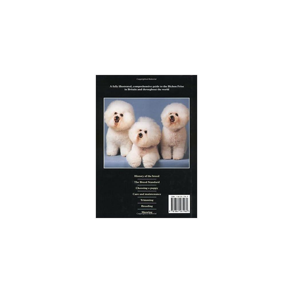 Bichon-Frise-an-Owners-Companion