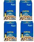 Planters Cashews, Salted, 1.5 Ounce Single Serve Bag, 72 Bags Total