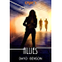 Allies: A Spiritual Warfare Romantic Thriller (Crystal Book 4)