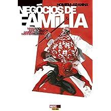 Homem-Aranha. Negócios de Família - Volume 1