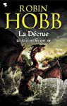 Les Cités des Anciens, Tome 4 : La décrue par Hobb