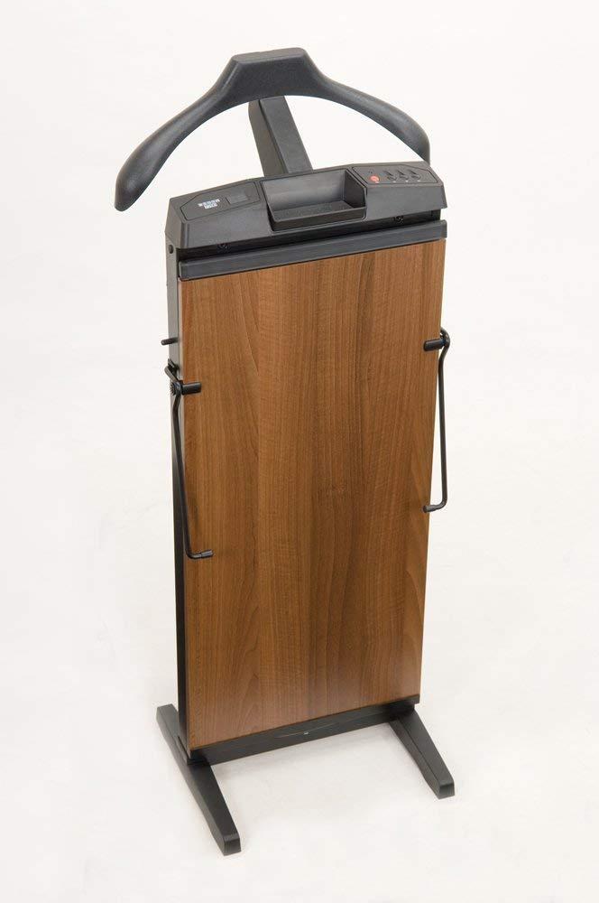 Corby 7700 - Prensa de planchado para pantalones, color marrón ...