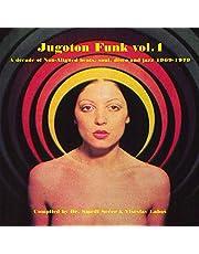 Jugoton Funk Vol. 1 (Vinyl)