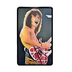 Generic For Kindle Fire Table Printing Eddie Van Halen Durable Phone Case For Guys Choose Design 2