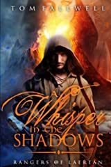 A Whisper in the Shadows: A Rangers of Laerean Adventure (Volume 1) Paperback