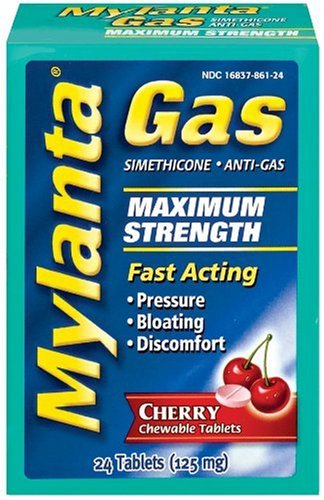 Mylanta Gas Liquid