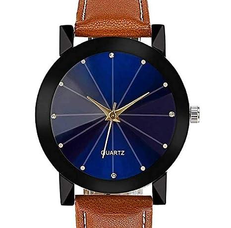 Limpieza de venta! Relojes para mujer, ICHQ Relojes de cuarzo analógicos para mujer Relojes