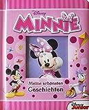 Minnie, Meine schönsten Geschichten - Disney - Vorlese-Pappbilderbuch