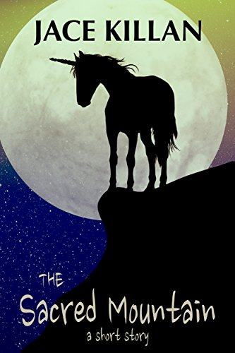 The Sacred Mountain: a short story