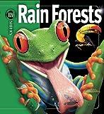 Rain Forests, Richard C. Vogt, 1416938664