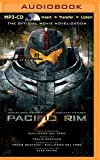 Front cover for the book Pacific Rim by Alexander Irvine