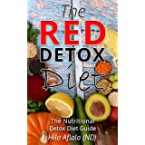 Is your body the victim of unhealthy eating that is out of control?The Red Detox Diet presents a wonderful cleansing regime that lasts 30 days and is divided into 10 stages. The book contains detailed explanations and recipes for each stage, holding ...