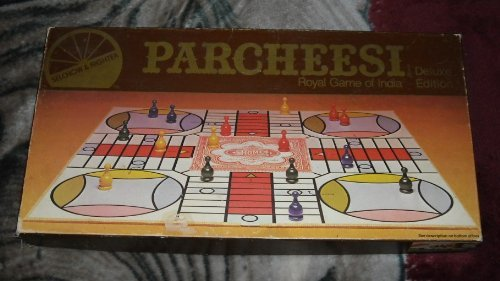 parcheesi online board game - 6
