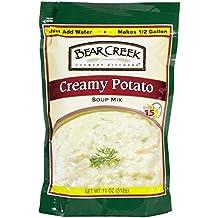 Bear Creek Creamy Potato Soup Mix - 11 oz