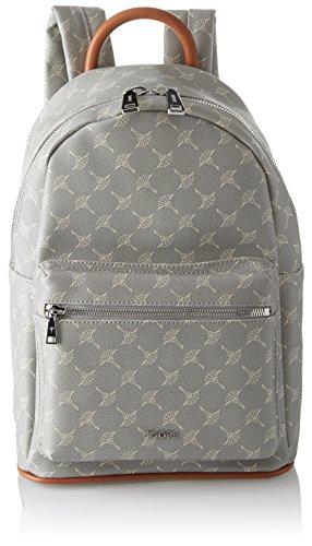 Joop! Cortina Salome Backpack Mvz - Mochila Mujer Gris (Light Grey)