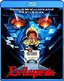 Evilspeak [Blu-ray]