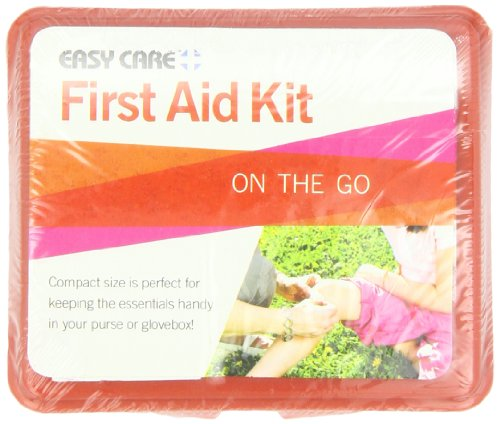 Easy Care On The Go First Aid Kit (Pack of 4)
