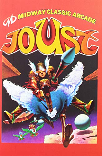 The Coop Midway Games Joust Journal - Not Machine Specific ()