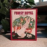 Forest Hotel, Barbara S. Davis, 0307603504