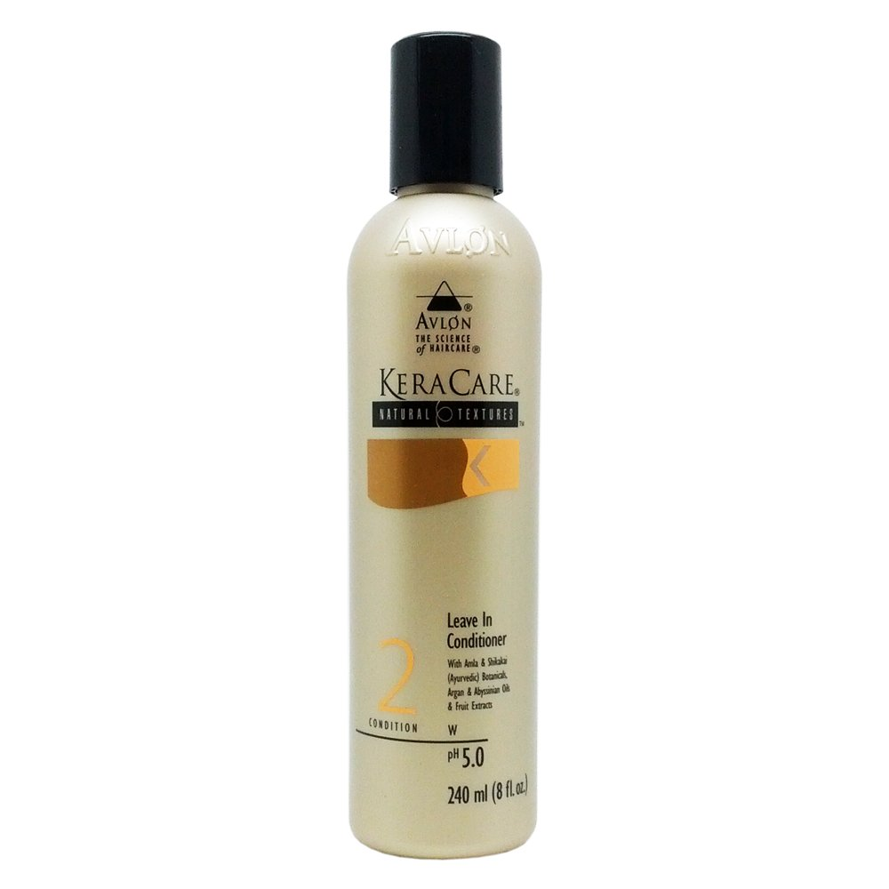 Amazon.com : Avlon Keracare Natural Textures Twist and Define Cream, 8 Ounce : Hair Styling ...