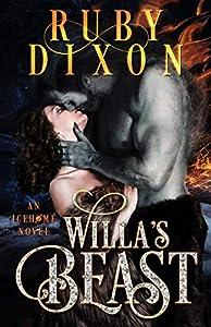 Ruby Dixon (Author)(136)Buy new: $3.99