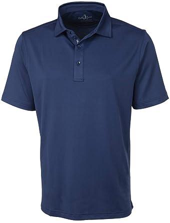 dfb47deb4b89 Amazon.com: Bobby Jones Golf Apparel - Short Sleeve XH2O Performance Jersey Solid  Polo Shirt for Men: Clothing