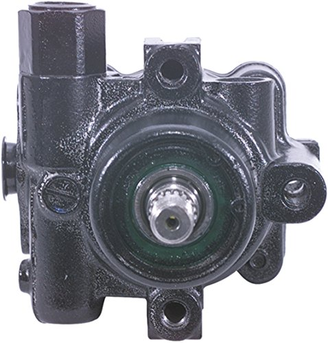 (Cardone 21-5955 Remanufactured Import Power Steering Pump)