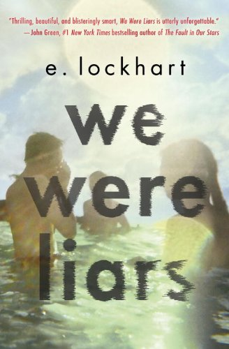 """We Were Liars"" av E. Lockhart"