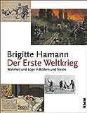 Der Erste Weltkrieg: Wahrheit und Lüge in Bildern und Texten