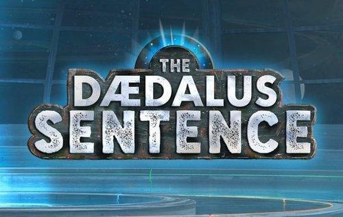 Daedalus Sentence - English